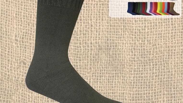 BT - Extra Thick Bamboo Socks