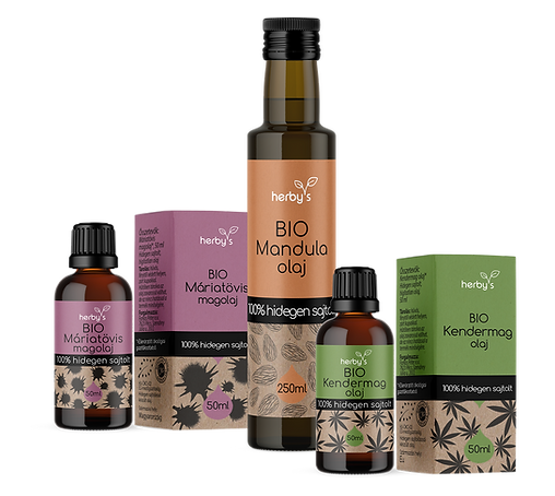herby's bio magolaj válogatás