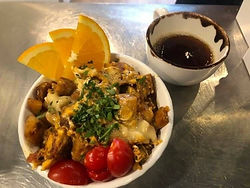 Breakfast Bowl HomeQuarter Coffeehouse a