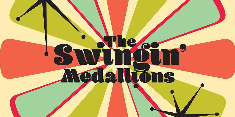 The Swingin' Medallions