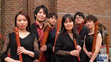 ラ・ルベルティーナ 第7回演奏会20世紀、古典への回帰とリコーダーの復活