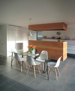 Kitchen diner New Forest