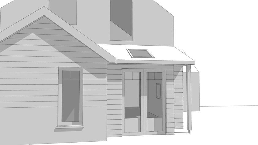 Planning Permission in the New Forest