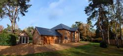 New Build Home Dorset