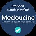 Logo de mon réseau médoucine