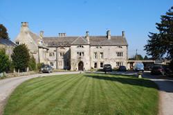 Maugersbury-Manor