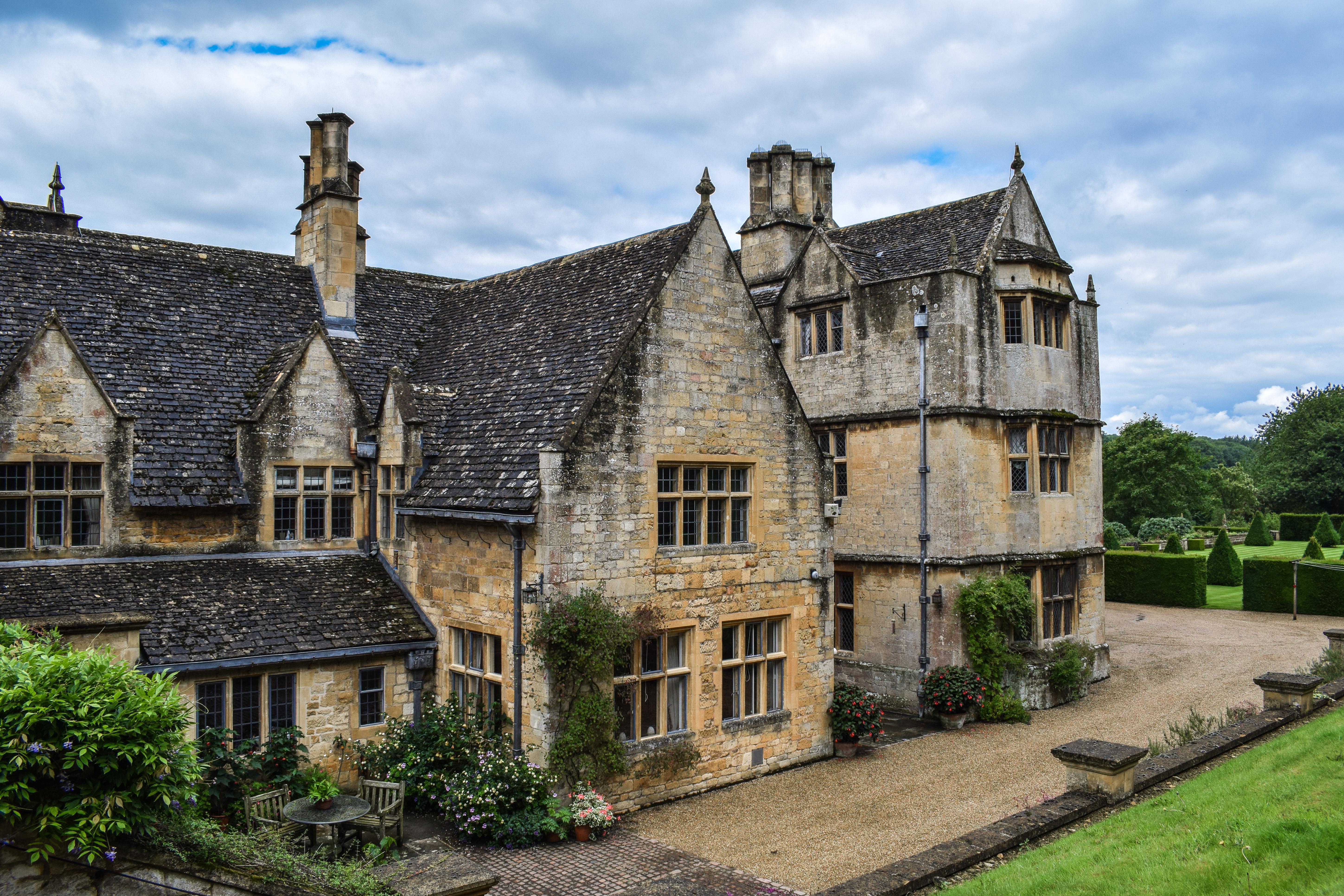 Campden House