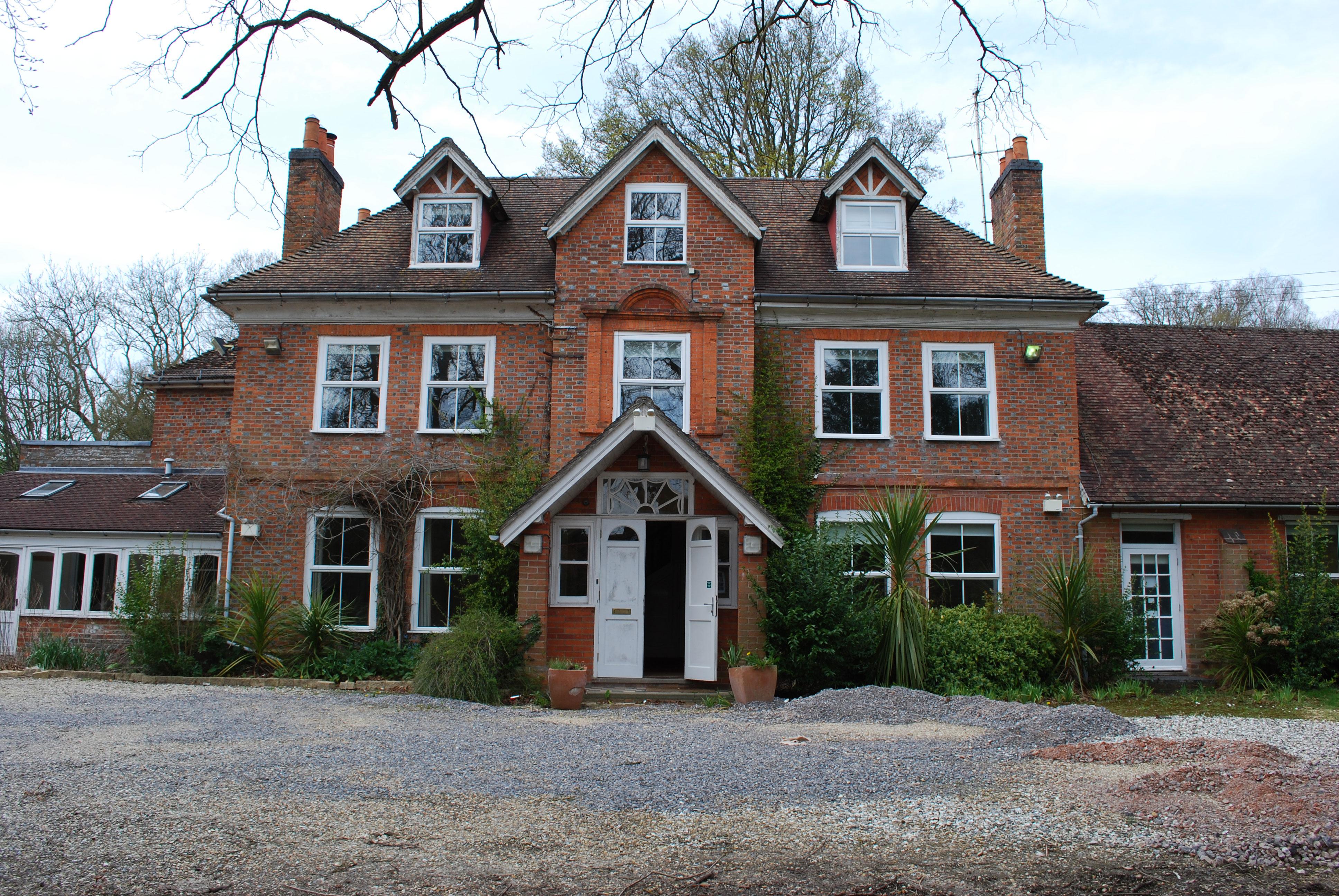 hermitage-house