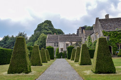 Little Sodbury Manor