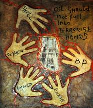 Terrorist Hands