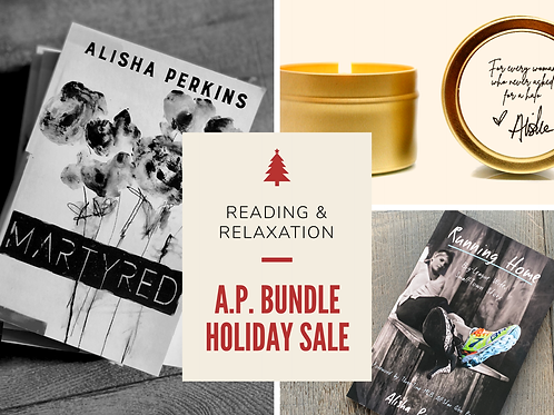 A.P. Holiday Bundle