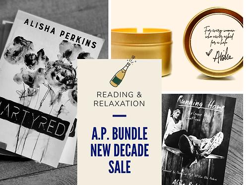 A.P. Decade Bundle