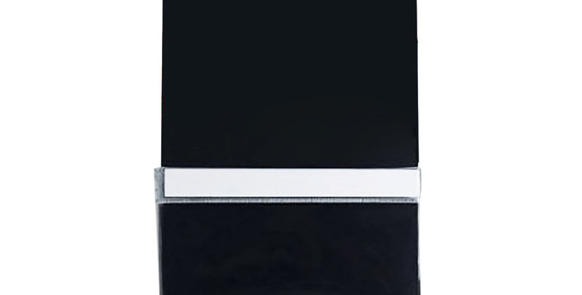 MAG5004 Medium Magnetic Pouch - Black