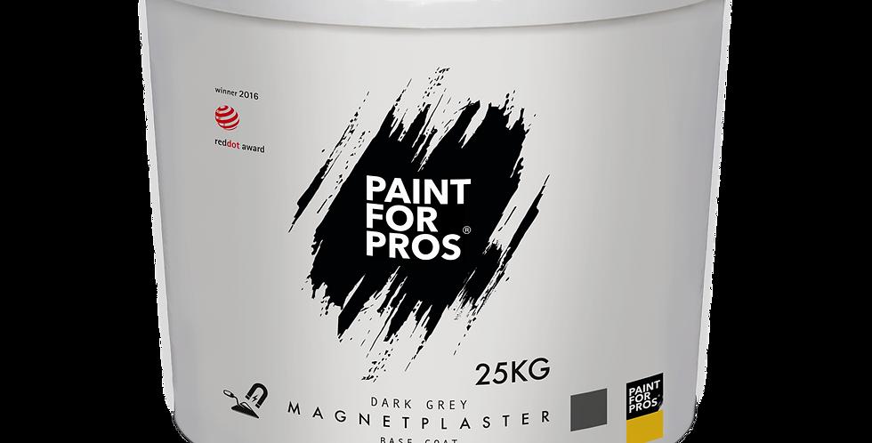 PRO4002 - Magnet Plaster 25.0kg - Grey
