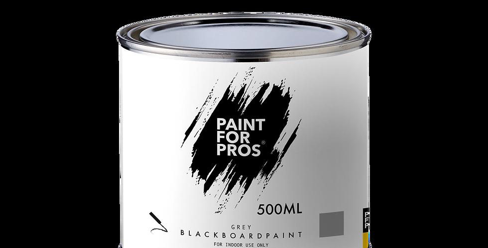PRO2002 - Blackboard Paint 500ml - Grey