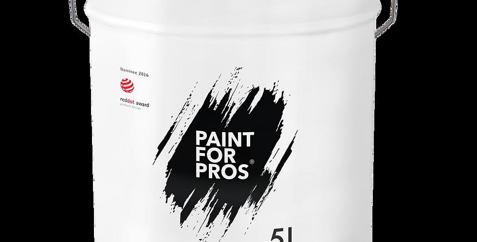PRO1017 - Sketch Pro 5.0 Litre - Transparent