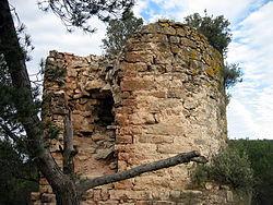 Castellot de Font·Rubí