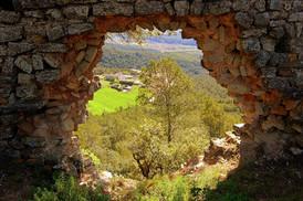 El Castellot de Font·Rubí