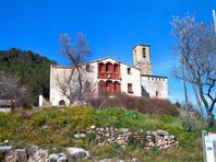 església de Font-Rubí