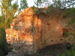 ermita Sant Andreu (la Avellà)
