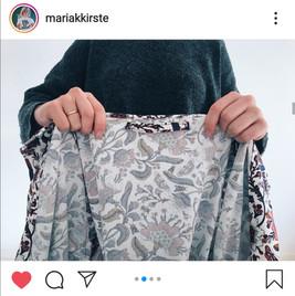 MADE BY @mariakkriste