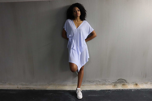 002_WRAP DRESS