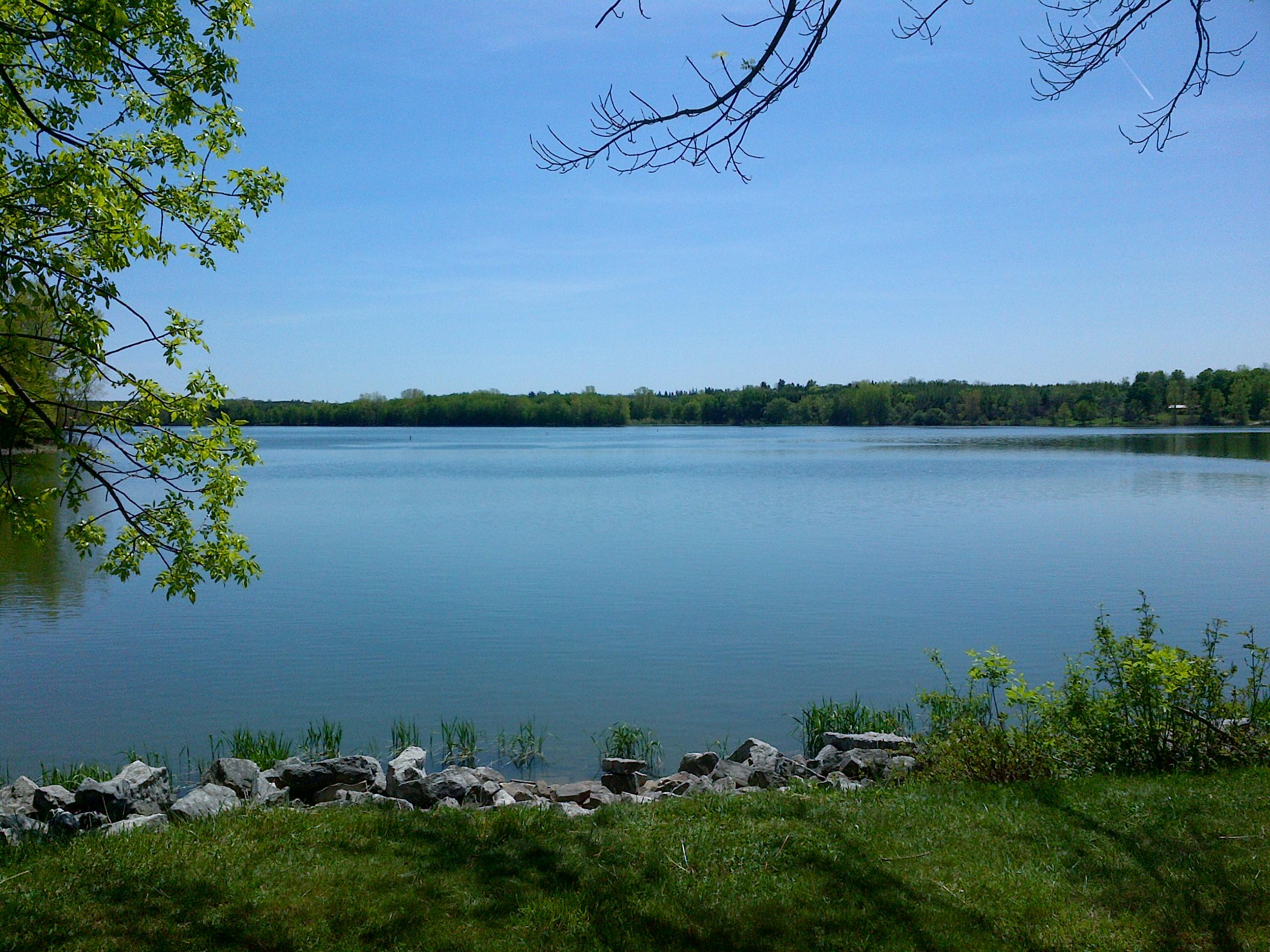 general lake
