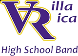 Villa Rica High School Band Logo.png