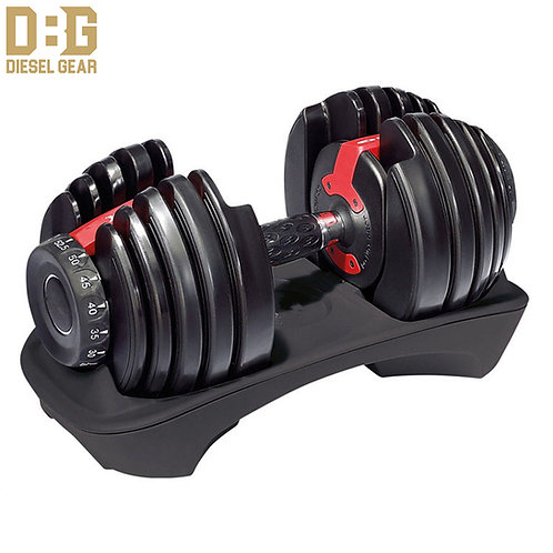 Diesel Adjustable Weight
