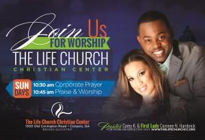 The Life Church Christian Center