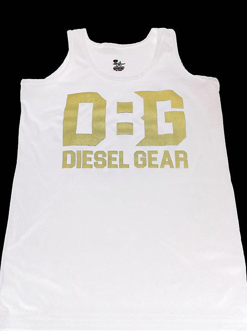 Youth Boys Diesel Gear Tanks