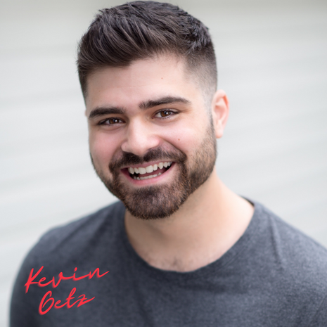 Kevin Getz on My Podcast