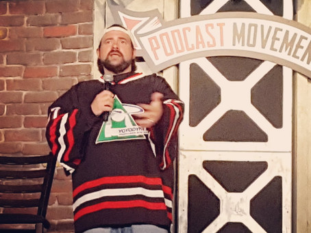 The Podcast Movement is Indeed a Thing