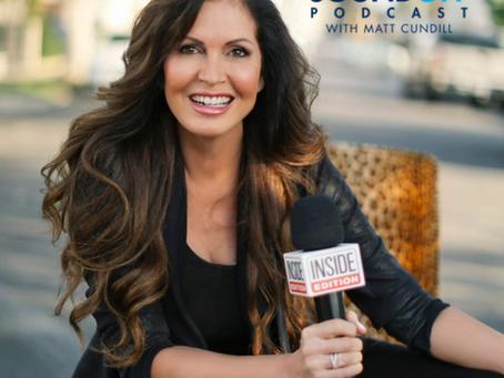 Lisa Guerrero: Between a Jock and a Hard Place