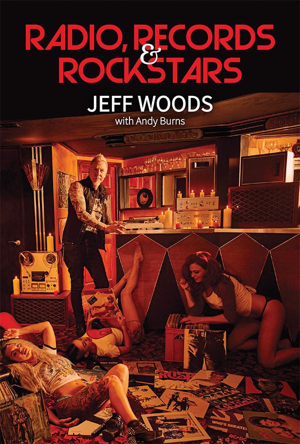 Woods Cundill Book