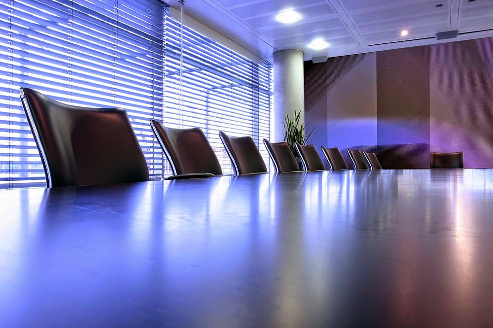 cundill boardroom