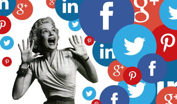 Social Media Choices Cundill