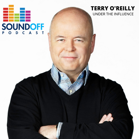 Terry O'Reilly: Under The Influence