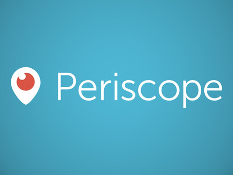 Effective Uses of Periscope for Radio