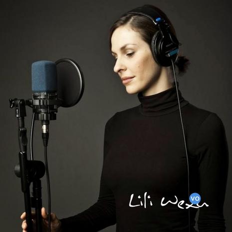 Lili Wexu: Hear That Voice Again
