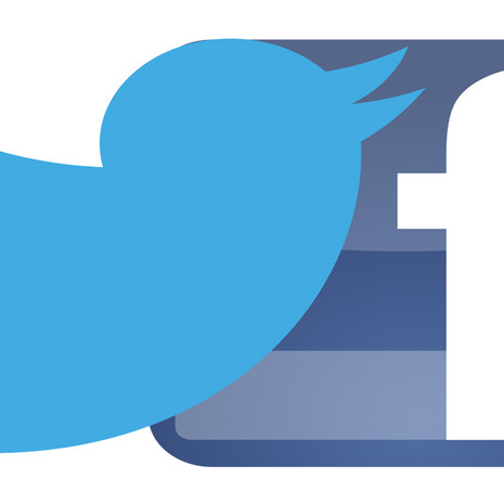 Facebook and Twitter: What's the Difference Anyway?