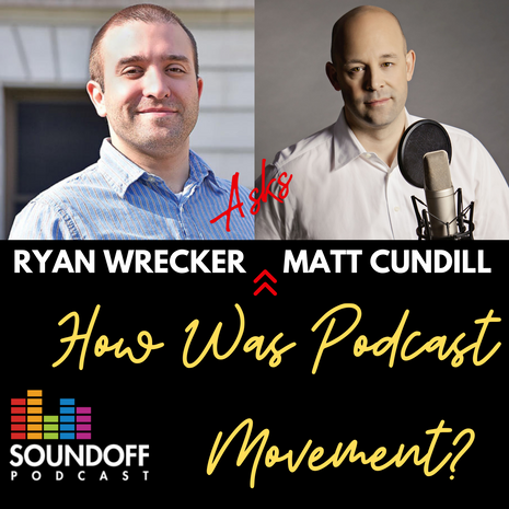 So How Was Podcast Movement?