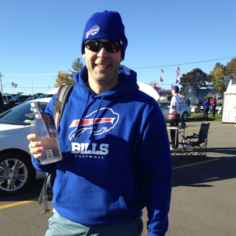 The Undervalued Joy of Tailgating