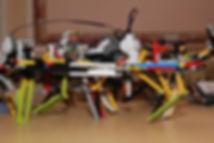 "Проект ""Шагоход"" Lego NXT"