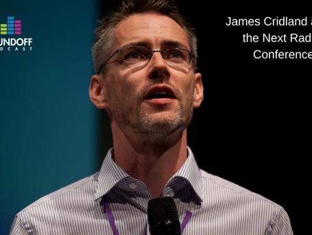 James Cridland, Radio Futurologist