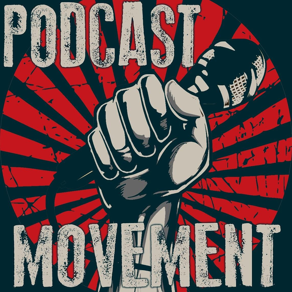 Cundill Podcast Movement