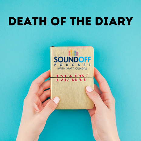 Death of the Diary