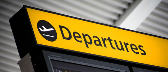 Cundill Departures
