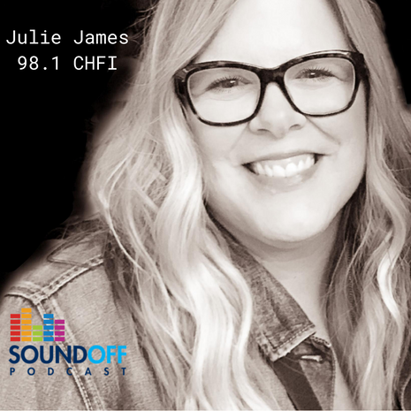 Julie James: Musically, Vocally, Personally