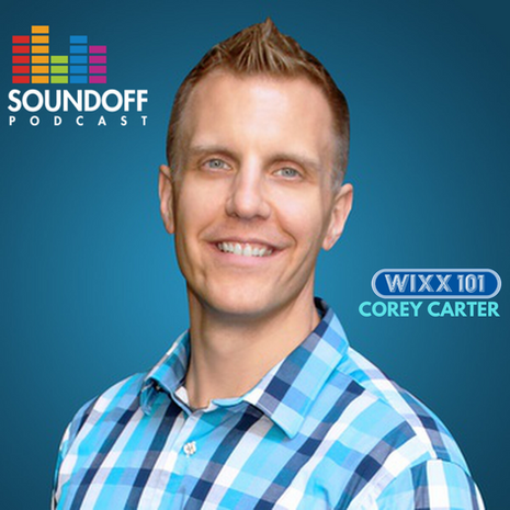 Corey Carter: WIXX 101.1 Green Bay